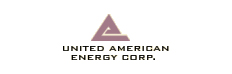 United American Energy Corp. logo